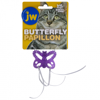 JW CATACTION BUTTERFLY - 1