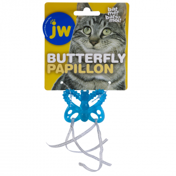 JW CATACTION BUTTERFLY - 2
