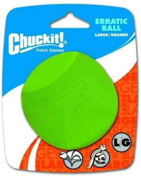 CHUCKIT ERRATIC BALL - 2