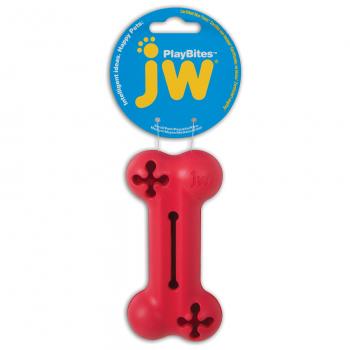 JW PLAYBITES TREAT BONE