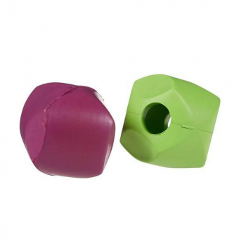 JACKSON GALAXY CAT DICE HOLLOW AND SOFT - 1