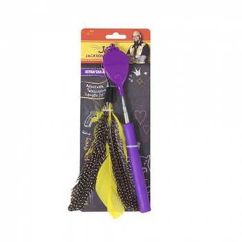 JACKSON GALAXY JG AIR WAND WITH TOY