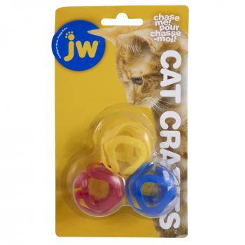 JW CAT CRAZIES