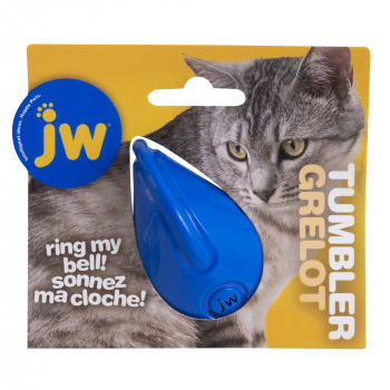 JW CAT TUMBLER