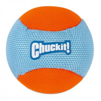 CHUCKIT AMPHIBIOUS BALLS 3 PACK - 1