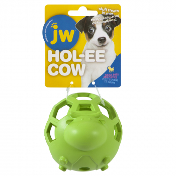JW HOL-EE COW