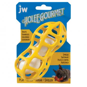 JW HOLEE GOURMET - PEANUT