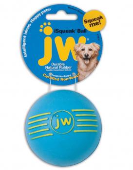 JW ISQUEAK BALL - 2