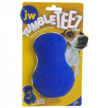 JW TUMBLE TEEZ BLUE