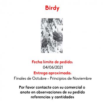 MATTRESS DELUXE BIRDY - 1