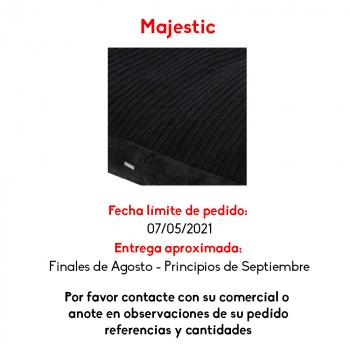 MATTRESS DELUXE MAJESTIC - 1