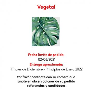 MATTRESS DELUXE VEGETAL - 1