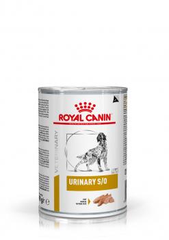 URINARY S/O CANINE