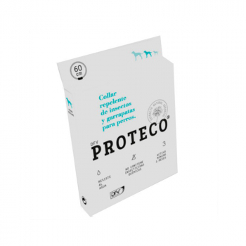DFV PROTECO COLLAR PERRO - 1