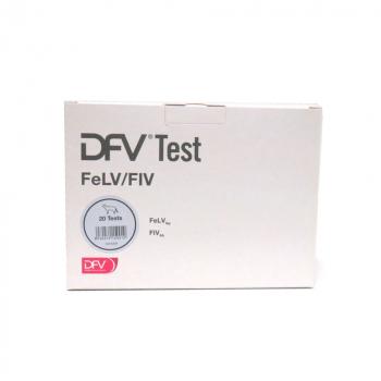 DFV TEST FELV+FIV - 1