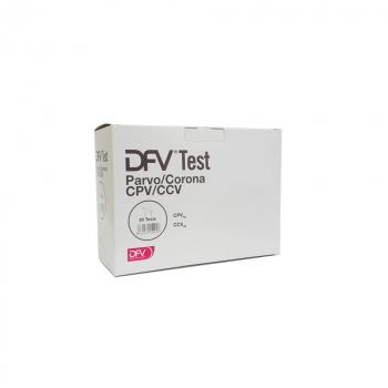 DFV TEST PARVOVIRUS/CORONAVIRUS - 1