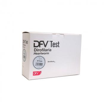 DFV TEST DIROFILARIA - 1