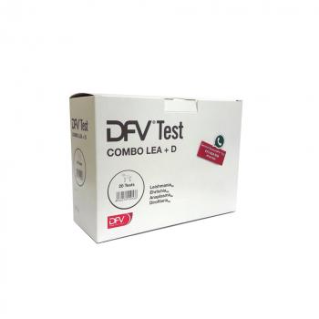 DFV TEST COMBO LEA+D. - 1