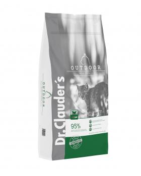CAT DRY HIGH PREMIUM OUTDOOR - 2