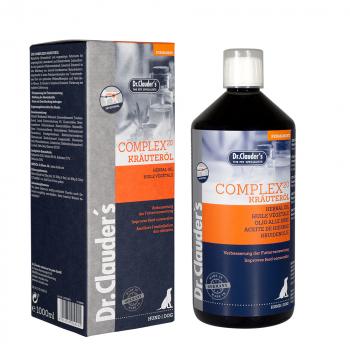 GASTROINTESTINAL COMPLEX20 OIL