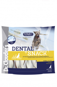DOG SNACK DENTAL POLLO - 2