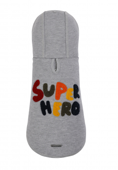 SUDADERA SUPER