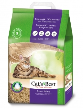 CAT'S BEST SMART PELLETS - 2