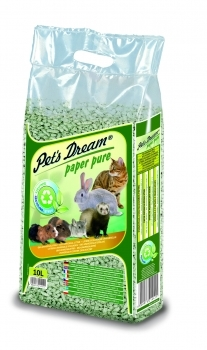 PET'S DREAM PAPER PURE