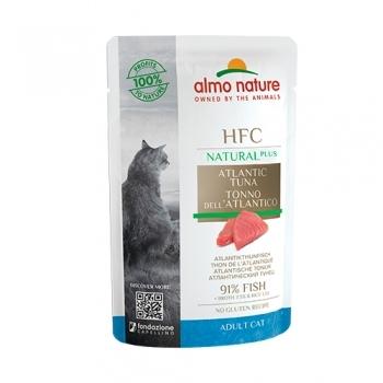 CAT HFC NATURAL PLUS 55 G - 1