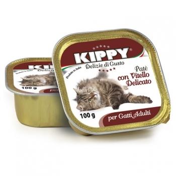 CAT KIPPY TERNERA TIERNA
