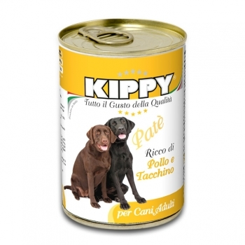 DOG KIPPY POLLO/PAVO