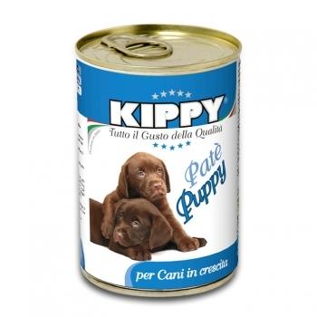 DOG KIPPY FORM. PUPPY