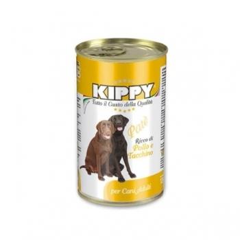 DOG KIPPY PATE RICO EN POLLO/PAVO
