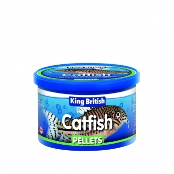 CATFISH PELLETS