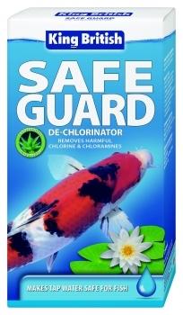 SAFE GUARD
