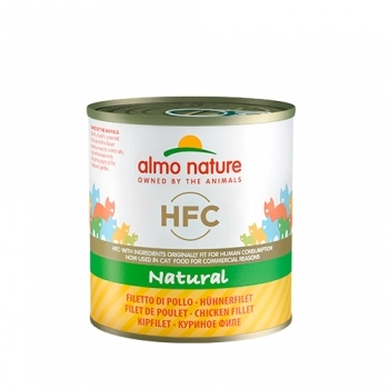 CAT HFC NATURAL 280G