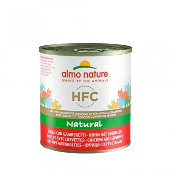 CAT HFC NATURAL 280G - 1