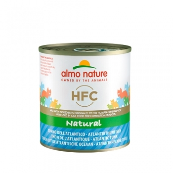 CAT HFC NATURAL 280G - 4