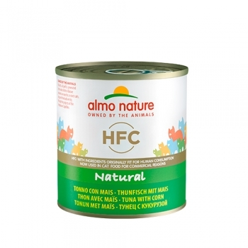 CAT HFC NATURAL 280G - 5