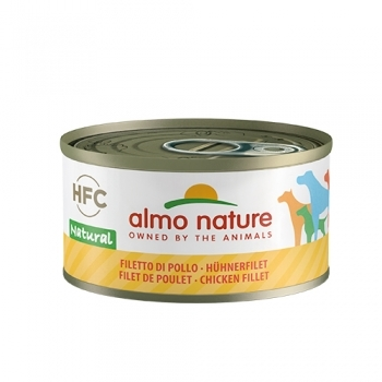 DOG HFC NATURAL 95G