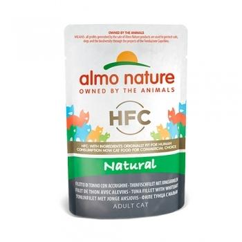 CAT HFC NATURAL 55G - 4
