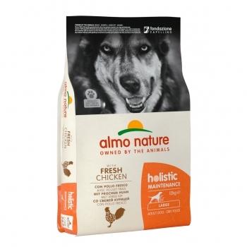 DOG DRY HOLIST ADULT LARGE POLLO Y ARROZ - 1