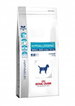 HYPOALLERGENIC SMALL DOG HSD24