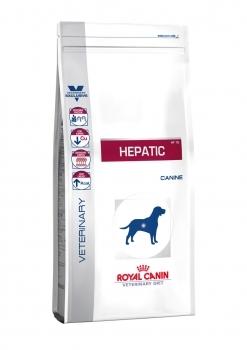 HEPATIC HF16