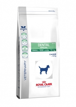 DENTAL SPECIAL SMALL DOG DSD25