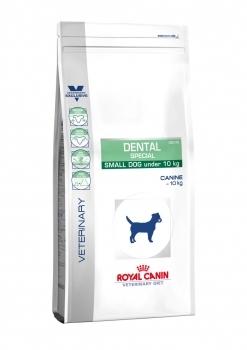 DENTAL SPECIAL SMALL DOG DSD25