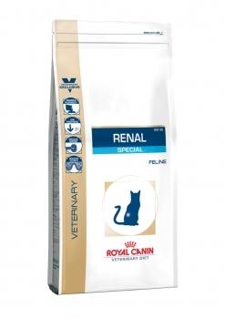 RENAL SPECIAL FELINE RSF26