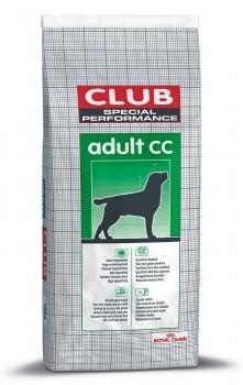 CLUB PRO ADULT CC