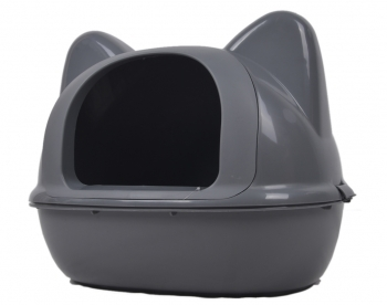 BANDEJA CAT TOILET GRIS