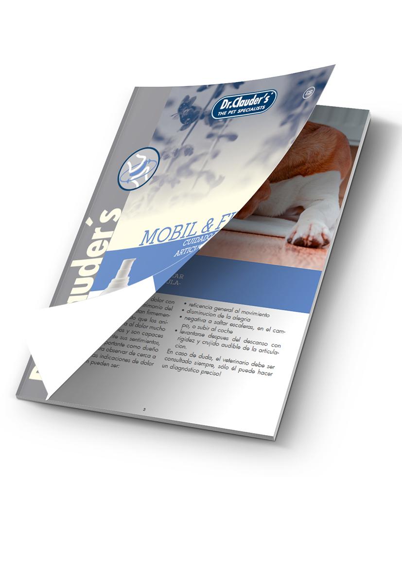 catalogo joint&fit dr.clauder's